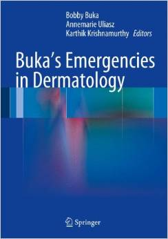 Buka's Emergencies in Dermatology 2013