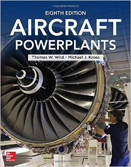 Aircraft Powerplants, Eighth Edition 2014