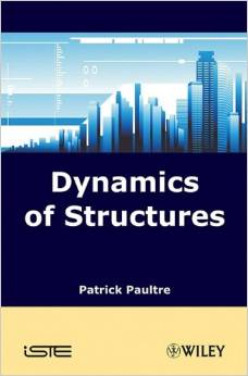 Dynamics of Structures (ISTE) 2010