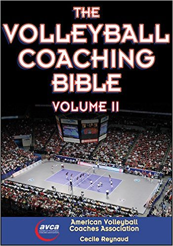Volleyball Coaching Bible, Volume II