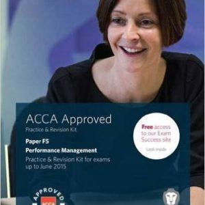 _گلوبایت-www.globyte.ir-ACCA F5 Performance Management Practice and Revision Kit