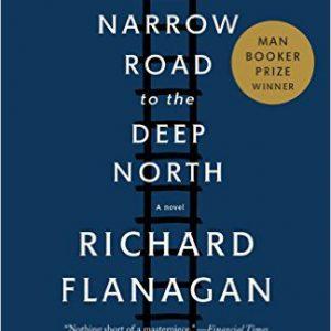 _گلوبایت-www.globyte.ir-The Narrow Road to the Deep North  by Richard Flanagan