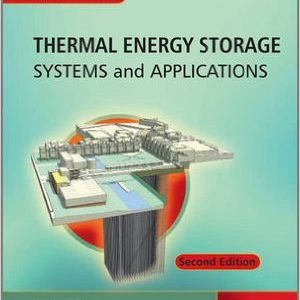 _گلوبایت-www.globyte.ir-Thermal Energy Storage Systems and Applications 2nd Edition by Ibrahim Dincer, Marc A. Rosen
