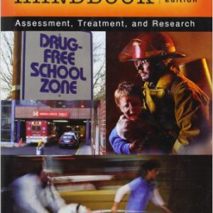 Crisis Intervention Handbook Assessment, Treatment, and Research 3rd Edition-www.globyte.ir-گلوبایت