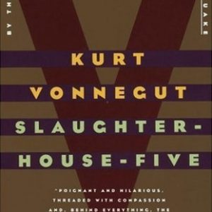 Slaughterhouse-Five or The Children's Crusade-www.globyte.ir-گلوبایت