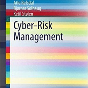 Cyber-Risk Management (SpringerBriefs in Computer Science) 1st ed. 2015 Edition-www.globyte.ir-گلوبایت