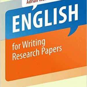 English for Writing Research Papers 2011th Edition-www.globyte.ir-گلوبایت