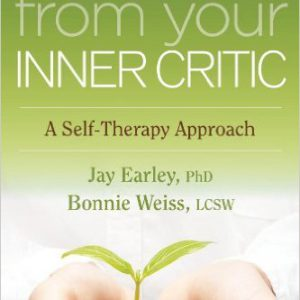 Freedom from Your Inner Critic A Self-Therapy Approach Paperback – September 1, 2013-www.globyte.ir-گلوبایت