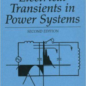 گلوبایت - www.globyte.ir-Electrical Transients in Power Systems 2nd Edition