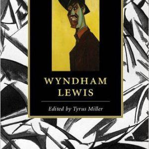 گلوبایت - www.globyte.ir-The Cambridge Companion to Wyndham Lewis (Cambridge Companions to Literature) Hardcover – February 9, 2016