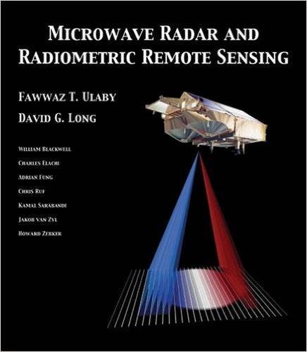 گلوبایت - www.globyte.ir-Microwave Radar and Radiometric Remote Sensing