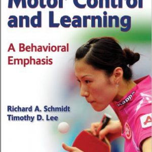 گلوبایت - www.globyte.ir-Motor Control and Learning A Behavioral Emphasis 5th Edition