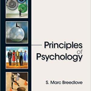 گلوبایت - www.globyte.ir-Principles of Psychology 1st Edition