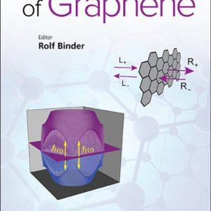 Optical Properties of Grapheneby Rolf Binder-گلوبایت کتاب-www.Globyte.ir