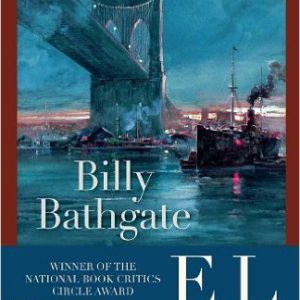 Billy Bathgate- A Novel (Random House Reader's Circle) Paperback – June 29, 2010by E.L. Doctorow-گلوبایت کتاب-www.globyte.ir