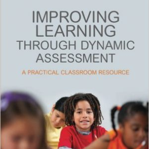 Improving Learning through Dynamic Assessment- A Practical Classroom Resource 1st Editionby Fraser Lauchlan, Donna Carrigan-گلوبایت کتاب-www.Globyte.ir