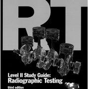 ASNT Level II Study Guide-Radiographic Testing Method (RT), Third Edition-گلوبایت کتاب-www.Globyte.ir