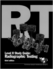 ASNT Level II Study Guide-Radiographic Testing Method (RT), Third Edition-گلوبایت کتاب-www.Globyte.ir