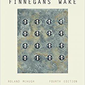 Annotations to Finnegans Wake fourth edition Editionby Roland McHugh-گلوبایت کتاب-www.Globyte.ir