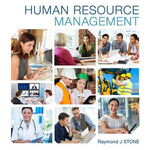 Human Resource Management, 9th EditionbyRaymond J. Stone-گلوبایت کتاب-www.Globyte.ir