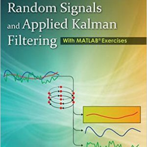Introduction to Random Signals and Applied Kalman Filtering with Matlab Exercises 4th Editionby Robert Grover Brown, Patrick Y. C. Hwang-گلوبایت کتاب-www.Globyte.ir