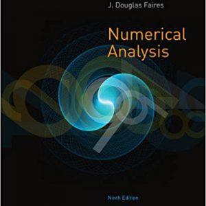 Numerical Analysis 9th Editionby Richard L. Burden, J. Douglas Faires-گلوبایت کتاب-www.Globyte.ir