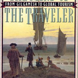 The Mind Of The Traveler- From Gilgamesh To Global Tourism Paperback – August 18, 1992by Eric J. Leed-گلوبایت کتاب-www.Globyte.ir