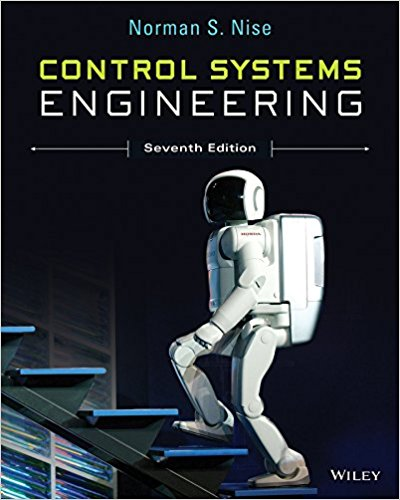 Control Systems Engineering 7th Editionby Norman S. Nise-گلوبایت کتاب-www.Globyte.ir