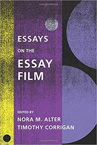 Essays on the Essay Film (Film and Culture Series) Paperback – March 14, 2017by Nora M. Alter, Timothy Corrigan-گلوبایت کتاب-www.Globyte.ir