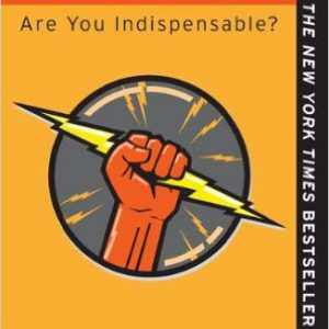 Linchpin- Are You Indispensable- Paperback – April 26, 2011by Seth Godin-گلوبایت کتاب-www.Globyte.ir