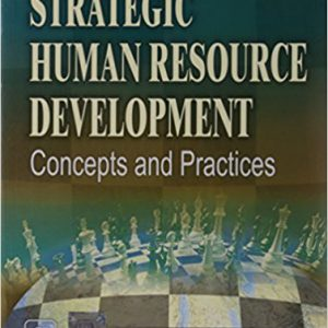 Strategic Human Resource Development-Concepts and Practices Paperback – November 30, 2011by Kesho Prasad-گلوبایت کتاب-www.Globyte.ir