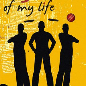 The 3 Mistakes of My Lifeby Chetan Bhagat-گلوبایت کتاب-www.Globyte.ir