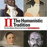 The Humanistic Tradition Volume 2-The Early Modern World to the Present 7th Editionby Gloria Fiero-گلوبایت کتاب-www.Globyte.ir