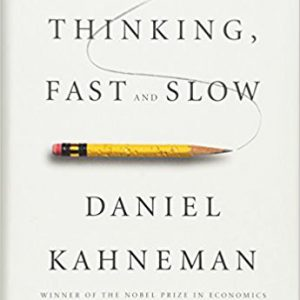 Thinking, Fast and Slow Hardcover – October 25, 2011by Daniel Kahneman-گلوبایت کتاب-www.Globyte.ir