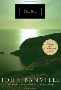The Sea byJohn Banville-گلوبایت کتاب-www.Gloyte.ir
