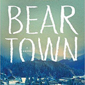 Beartown-A Novel Hardcover – April 25, 2017by Fredrik Backman-گلوبایت کتاب-www.Globyte.ir