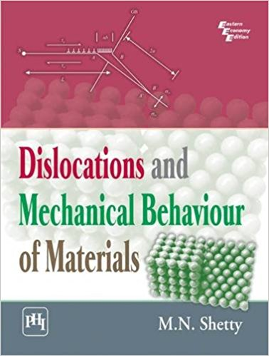 Dislocations and Mechanical Behaviour