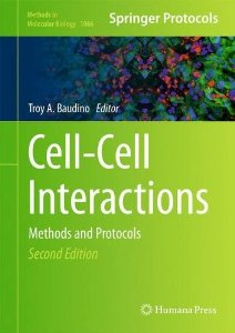 Cell-Cell Interactions Methods and Protocols (Methods in Molecular Biology) 2013