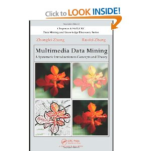 Multimedia Data Mining A Systematic Introduction to Concepts and Theory (Chapman & Hall CRC Data Mining and Knowledge Discovery Series)2009
