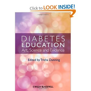 Diabetes Education Art, Science and Evidence 2012