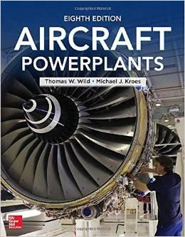 Aircraft Powerplants, Eighth Edition 2014