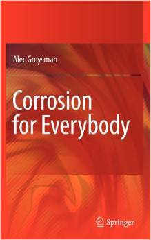 Corrosion for Everybody 2009