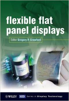Flexible Flat Panel Displays 2005
