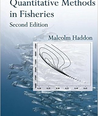 Modelling and Quantitative Methods in Fisheries, Second Edition 2nd Edition