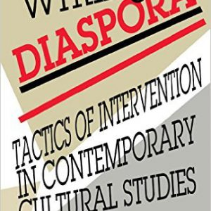 Writing Diaspora: Tactics of Intervention in Contemporary Cultural Studies Arts and Politics of the Everyday