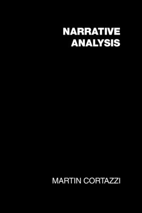 Narrative Analysis-super modern- By Martin Cortazzi