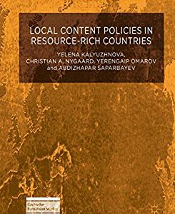 Local Content Policies