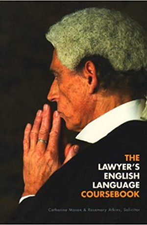 The Lawyer's English Language