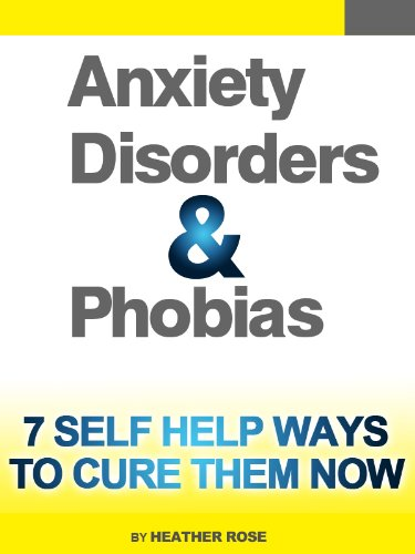 Anxiety and Phobia