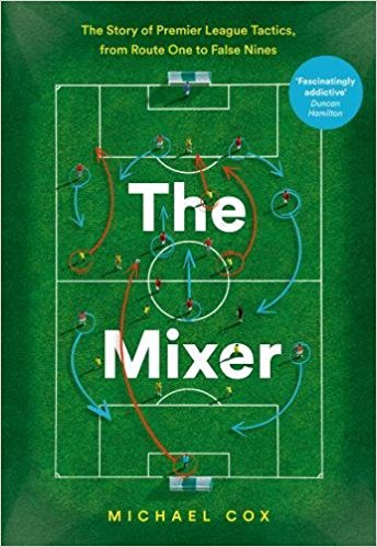 The Mixer-The Story